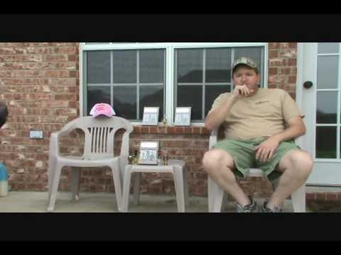 HOBO Duck Calls ICU2 calling clip