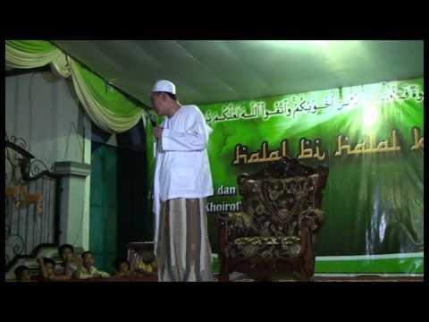 Part 1.Ceramah Kyai H Achmad Muslim Ikhram (Pasuruan)