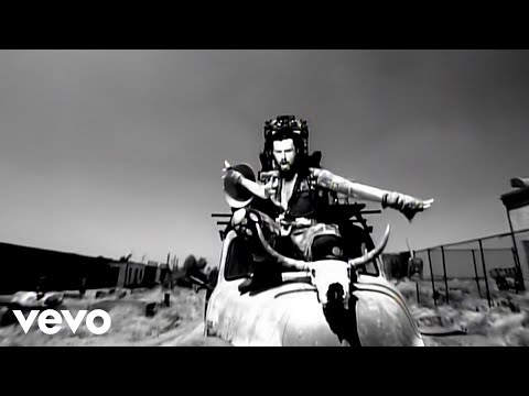 White Zombie - Electric Head, Part 2 (The Ecstasy)