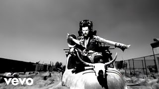 Клип White Zombie - Electric Head, Part 2 (The Ecstasy)