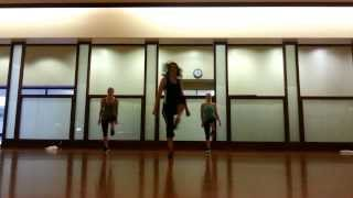 Zumba Fitness Come and Get It (Selena Gomez)