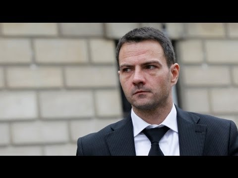 French rogue trader Kerviel loses appeal