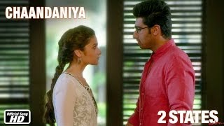 download lagu Chaandaniya - 2 States -  Song - Arjun gratis