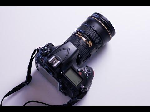 Nikon 24-70mm f/2.8G Lens: SnapChick Review