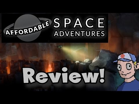 Affordable Space Adventures for Wii U Review!