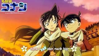 Watch Detective Conan Kimi Ga Inai Natsu video