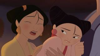 Mulan 2 - I Wanna Be Like Other Girls HD | 1080p