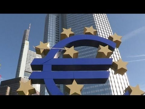 Eurozone inflation down, jobs situation worsens - economy