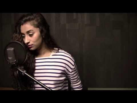 Tum Hi Ho Female Cover - Aashiqui 2 (with English Translation) video
