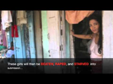 Sex Trafficking India video