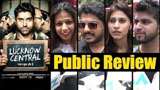 Lucknow Central Public Review | Movie Review | Farhan Akhtar, Diana Penty