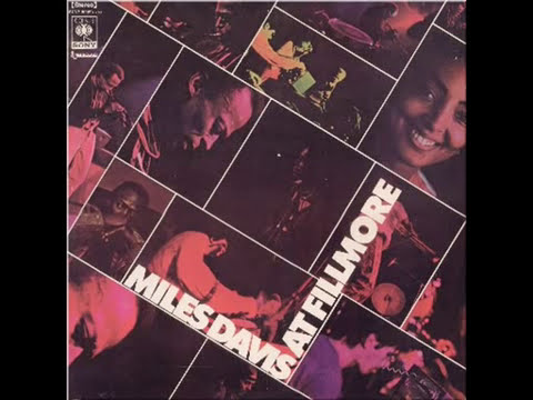 Miles Davis-Directions(Fillmore East 1970-6-19)