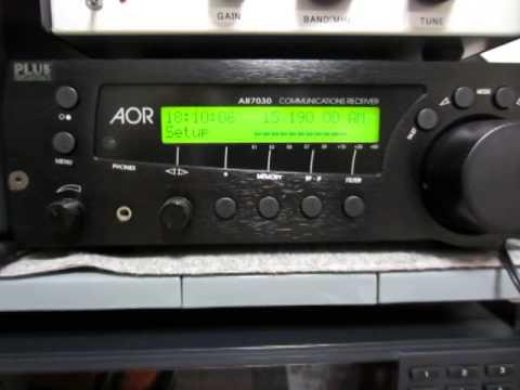 15190kHz Radio Pilipinas (Filipino)