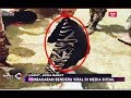 Viral Video Banser Bakar Bendera Tauhid, Ini Kata GP Ansor   INews Sore 22/10