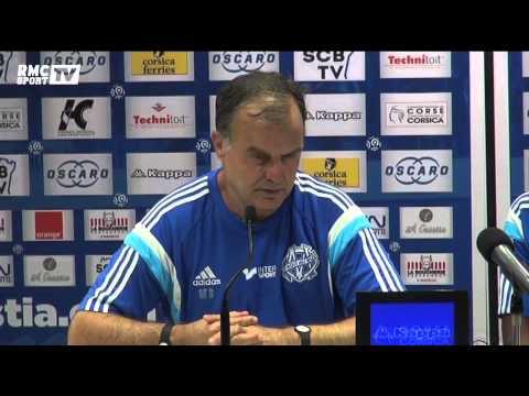 Football / Première de Bielsa sur le banc en Ligue 1 - 09/08