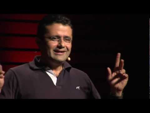 Hassine Labaied: A more efficient wind energy -- using sails