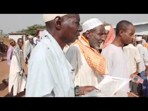 Cameroon: Central African Republic Refugees Register to Vote