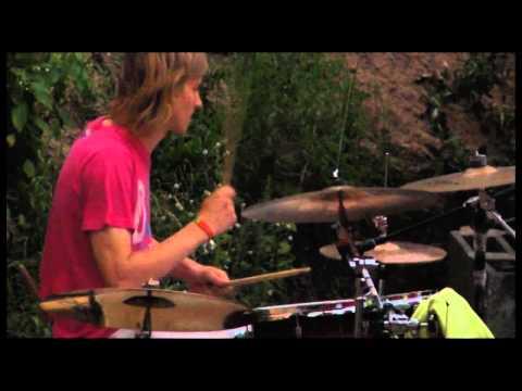 Obóz Rockowy - Koncert Finałowy (2) - 1 Turnus 2012