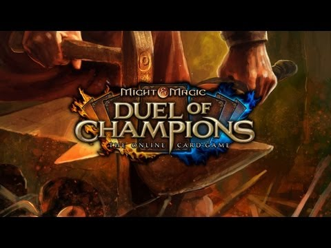 Might & Magic: Duel of Champions - Szybkie Inferno