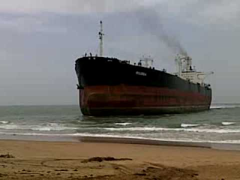 ship breaking daddani Roussa