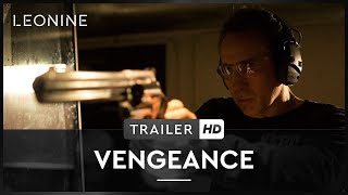 VENGEANCE | Trailer | Deutsch