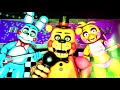 Five Nights at Freddy's 1, 2 [video]