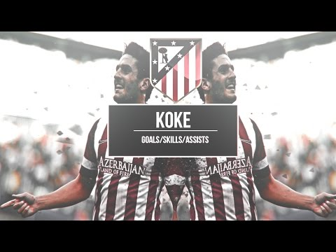 Koke | Radical Hang Out | Atletico Madrid | HD