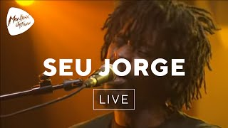 Seu Jorge Tive Razao Live At Montreux 2005