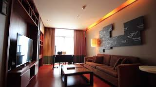 4 Bedroom Serviced Apartment for Rent at The Aetas Residence PC011732
