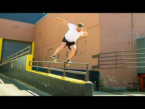 Josh Oakes Is Pro!