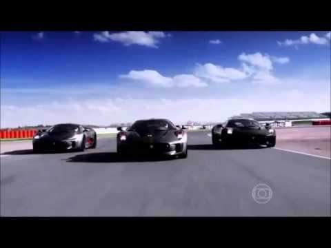 Games Viram Laboratórios para as Montadoras de Carros