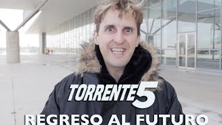 ¡Torrente 5, Regreso al futuro! | Torrente 5: Operación Eurovegas