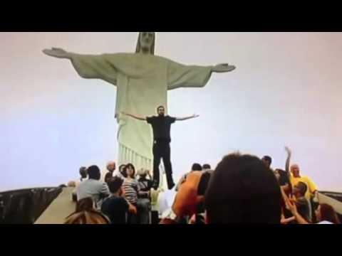 Dynamo Levita In Brasil   Rió de Janeiro