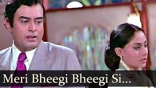 মনে পড়ে রুবি রায় Meri Bheegi Bheegi Si | Arijit Singh | COVER Shantanu Das