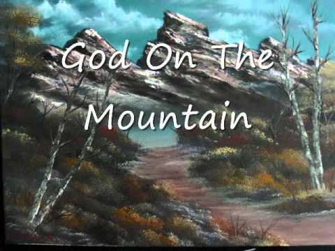 God On The Mountain by Joe