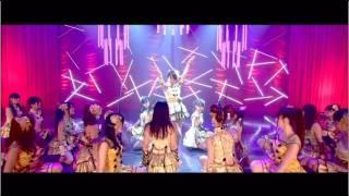 【MV】フライングゲット (ダンシングバージョン) / AKB48 [公式]