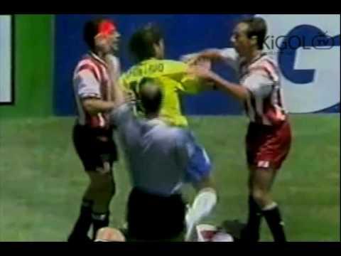 Brasil x USA   |  Copa de 1994