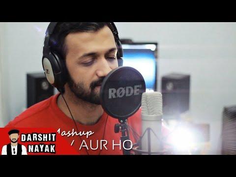 Aaj Phir Tumpe Pyar Aaya Hai - Arijit Singh - Romantic Mashup...