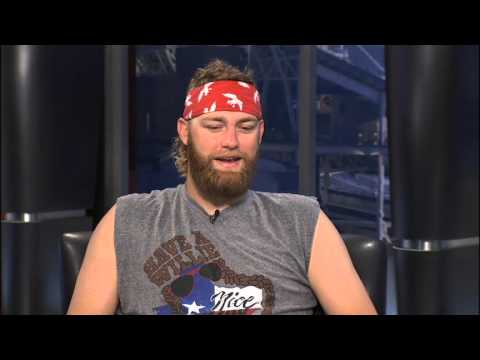 Andrew Cashner: 'This game is way too hard to not have fun'