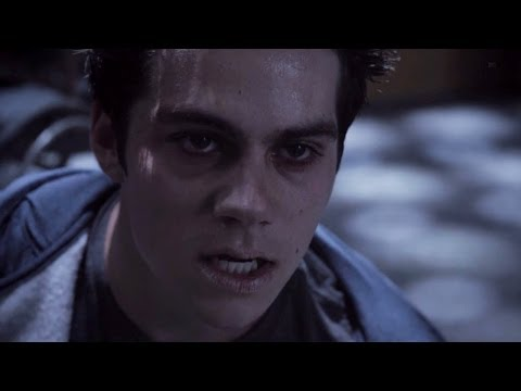 Teen Wolf Mid-Season 3B Trailer Will Scare the Crap Out of You! Evil Stiles!