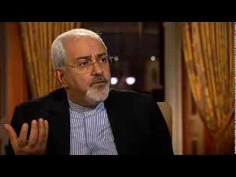Kamingespräch - Elmar Theveßen mit Mohammad Javad Zarif vom 02.02.2014