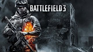 Battlefield 3 on Phenom X4 9650 & HD 5770