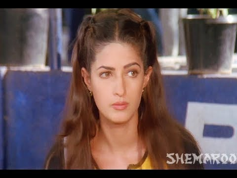 Zulmi - Part 7 Of 14 - Akshay Kumar - Twinkle Khanna - Best...