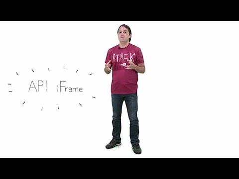 Las APIs del reproductor IFrame y Flash desde JavaScript