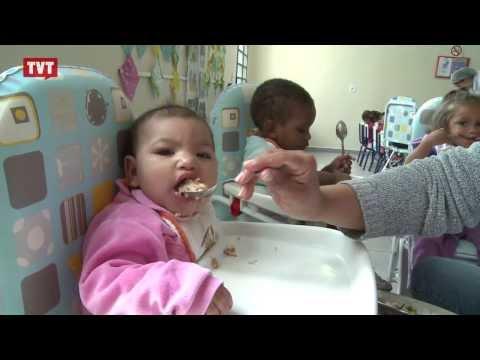 Série especial: o papel do CREN no combate à desnutrição infantil