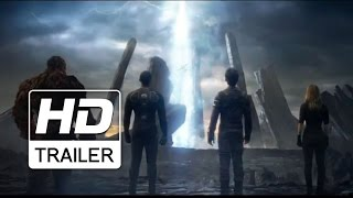 Quarteto Fant�stico | Trailer Oficial | Legendado HD