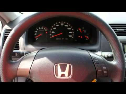 2006 Honda Accord Miami FL Dade-County, FL #HE1742A