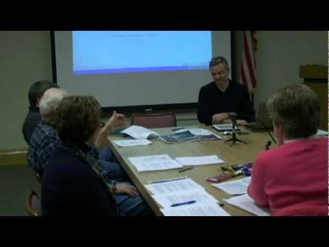 02 09 2011 Mission Kansas Finance & Admin   Policy Update & ETC Direction Finder Survey
