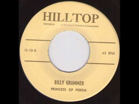 Billy Grammer - Princess of Persia.wmv