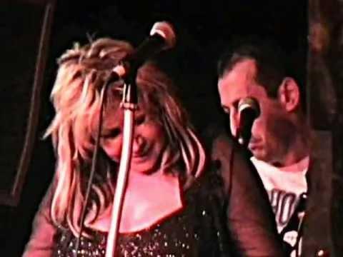 Aida Cooper – Per amarti (live 2007)